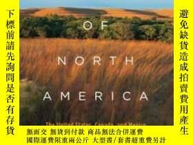 二手書博民逛書店Prairie罕見Directory Of North America: The United States Ca