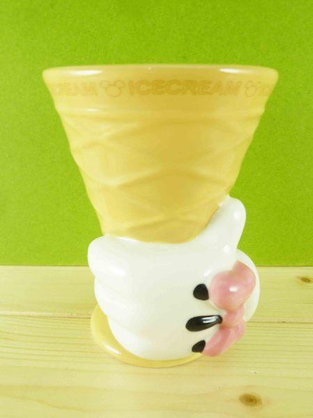 【震撼精品百貨】Micky Mouse_米奇/米妮 ~陶瓷杯-米妮