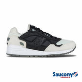 SAUCONY SHADOW 5000 經典復古鞋款-黑X白