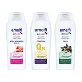 CLIVEN 香草森林 緊膚乳(500ml) 款式可選 【小三美日】 Amalfi