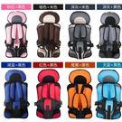 兒童安全座椅汽車用簡易汽車背帶便攜式 車...