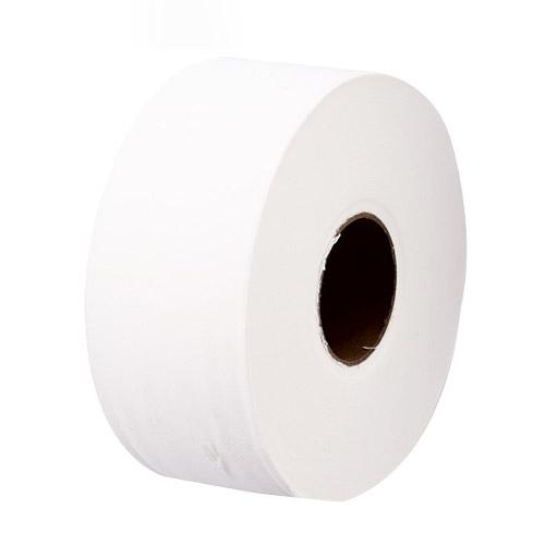 【百吉 捲筒衛生紙】 百吉牌 大型捲筒紙/大捲筒衛生紙  800g/12卷/箱