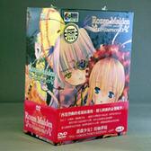 動漫 - ROZEN MADEM II(薔薇少女II)1 DVD+收藏盒(6片裝)