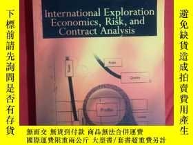 二手書博民逛書店International罕見Exploration Econo