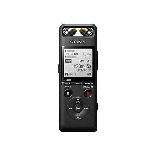 Sony 索尼 A10 線性 PCM 錄音筆 PCM-A10 16G 黑色