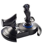[106美國直購] Thrustmaster T.Flight Hotas 4 Flight Stick for PS4 & PC 遊戲手柄