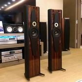新竹音響專賣店 德國 Divine Acoustics ELECTRA 3 落地式喇叭/對 名展影音