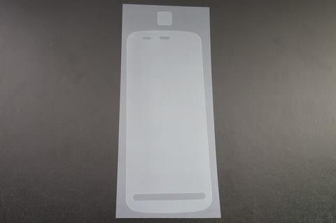 手機螢幕保護貼 Nokia 5230 亮面