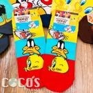 華納 樂一通系列 大嘴怪兔巴哥翠迪鳥 短襪 造型襪 襪子 直版襪 K款 COCOS SO040