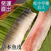 台江漁人港 虱目魚皮(2兩/包,共三包) EE0280019【免運直出】
