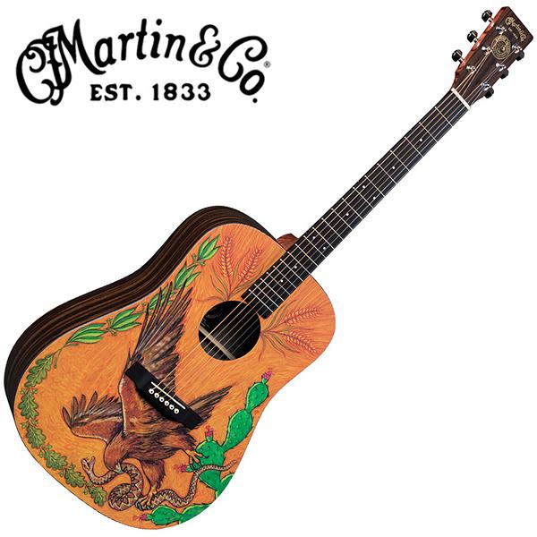 Martin DXMAE 30th Anniversary 嚴選全HPL電木吉他 - 拾音器Fishman® Sonitone/原廠公司貨