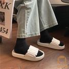 涼拖鞋夏季情侶居家用時尚休閒厚底室內防滑...