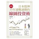 圖解日本股神35年連戰連勝的線圖投資術