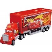 【TOMICA】CARS 麥大叔 變形升降貨車 (DS89851)