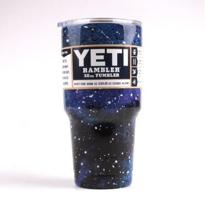 星空夢幻 酷冰杯 冰霸杯  保冰保溫