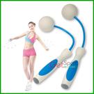 無線跳繩(高轉速跳繩/培林/無繩/空氣跳繩/燃燒脂肪/有氧運動)