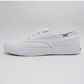 Keds 基本款小白寬版帆布鞋 NO.KB5603