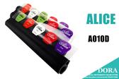 【小叮噹的店】Alice A010D 麥克風架彈片PICK夾/個