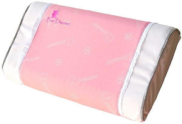 夢貝比好夢熊系列-大健康枕