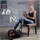 踏步機家用機若賽磁控漫步機瘦腿健身器材靜音迷你橢圓機家用 igo街頭潮人