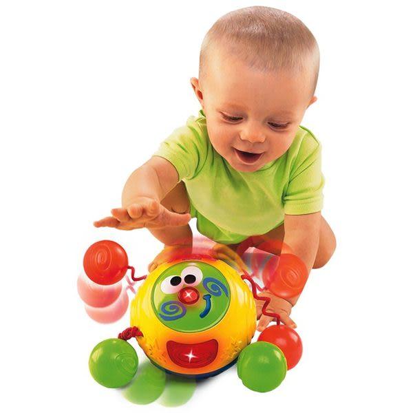 9-11月特價 Fisher-Price費雪嬰幼兒玩具 跳舞好朋友 TOYeGO 玩具e哥