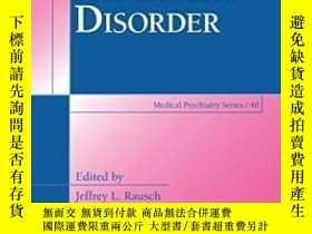 二手書博民逛書店Asperger s罕見Disorder-阿斯伯格病Y436638 Jeffrey L. Rausch...