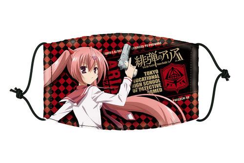 緋彈的亞莉亞AA-口罩(2)