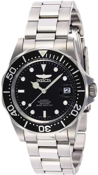 【WowLook】全新 Invicta 8926OB 8926 機械腕錶 潛水錶 (9094OB參考)