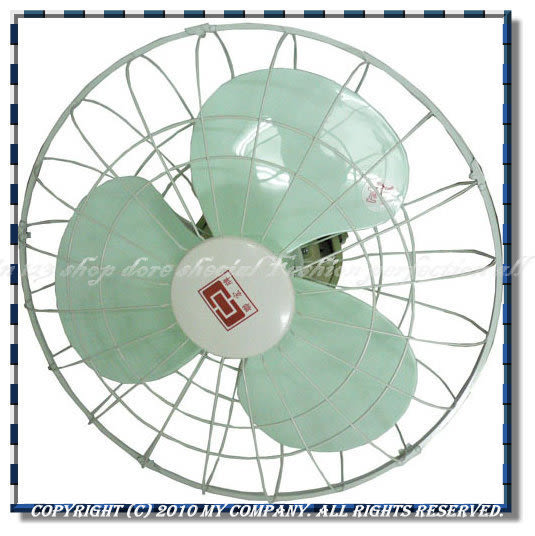 【AP470】360度16吋旋轉吊扇ZS-16工業扇(免運) 電扇台灣製造★EZGO商城★