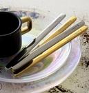 2支不銹鋼咖啡攪拌棒