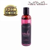 VIVI精品 潤滑液送潤滑液 紓壓按摩液 美國Intimate Earth- Awake 葡萄柚 喚醒按摩油 120ml