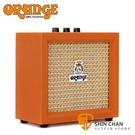 Orange CRUSH MINI 3瓦迷你音箱/電吉他音箱 小音箱