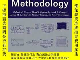 二手書博民逛書店Survey罕見MethodologyY362136 Robert M. Groves; Floyd J. F