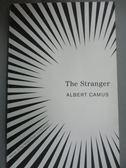 【書寶二手書T7/原文小說_KKH】The Stranger_CAMUS, ALBERT