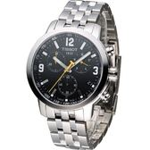 天梭 TISSOT PRC-200 計時運動錶 T0554171105700