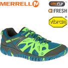 MERRELL  ALL OUT BLAZE AERO 水陸兩用鞋-ML35577