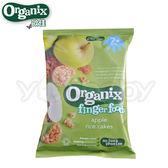 歐佳 Organix 寶寶蘋果米餅50g(7個月以上嬰幼兒)