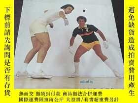 二手書博民逛書店Championship罕見Handball (Leisp)(英
