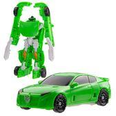 Carbot衝鋒戰士 迷你衝鋒戰士 伯恩 BORN TOYeGO 玩具e哥