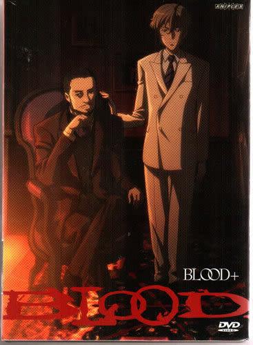 血戰 BLOOD  第1~50話 DVD   (購潮8)
