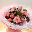 『母親節花束』粉紅媽咪