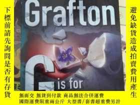 二手書博民逛書店SUE罕見GRAFTON G IS FOR GUMSHOE.Y272159 SUE GRAFTON SUE G