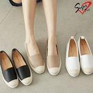 Sugar pie-韓版麻繩包鞋 #34...