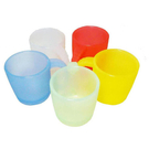 Buy917 【軟食器】無毒環保 食用 矽膠 隨身杯(100%MIT) 還送您實用烘焙小物