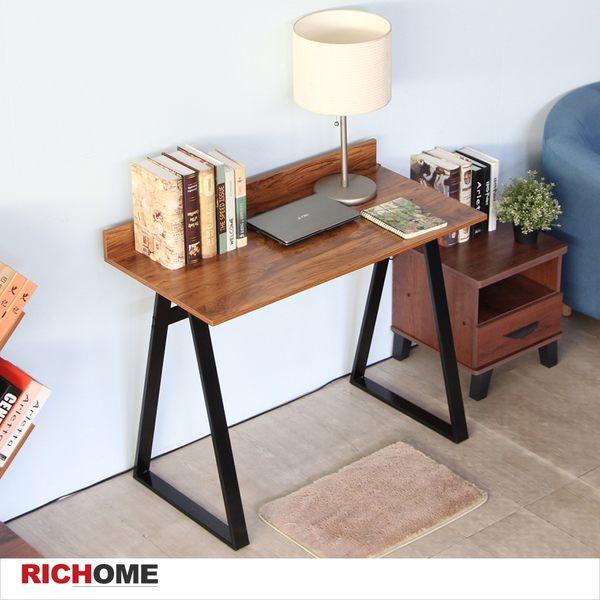 【RICHOME】DE249《鋼鐵人EZ書桌》辦公桌  電腦桌   工作桌   主管桌  職員桌