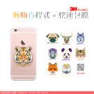 iPhone 5C 3M專利 動物方程式...