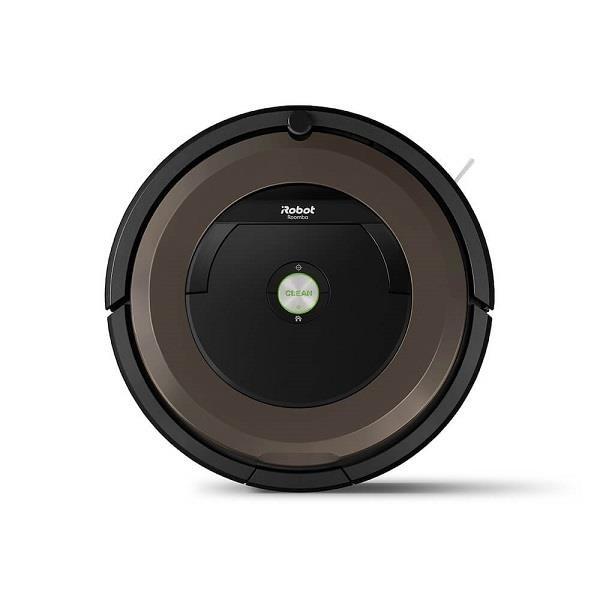 【南紡購物中心】美國 iRobot Roomba 890 wifi 掃地機器人