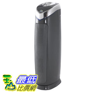 [103 美國直購 ShopUSA] 空氣淨化系統 Germ Guardian 3-in-1 UV-C & True HEPA Air Cleaning System - 28 in. $7391