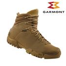GARMONT 男款Gore-Tex中筒軍靴Nemesis 6.0 481027/211 狼棕色 / 城市綠洲 (中筒靴、GoreTex、防水透氣)