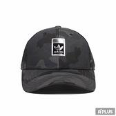 ADIDAS 男 運動帽 CAMO BALLCAP-H25290
